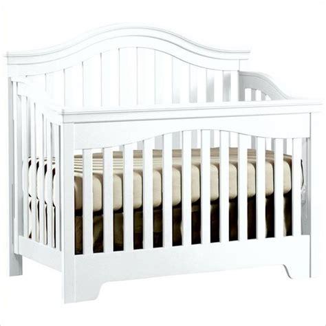 Built To Grow Crib by Built To Grow Bravo Crib America Btg 2000 Xx