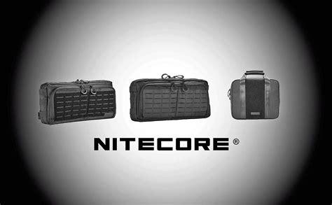 Nitecore Ntc10 Tactical nitecore ntc10 neb10 and neb20 the tactical bags gunsweek