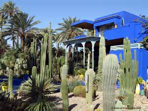 majorelle s garden marrakech jetpac city guides