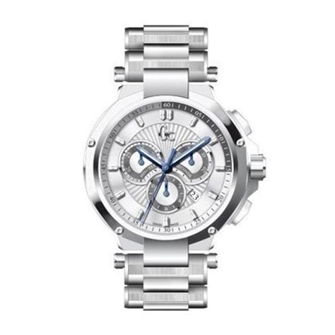 Guess Collection Gc 4 Executive X66004g1s שעון יד אנלוגי guess gc collection x66004g1s זאפ