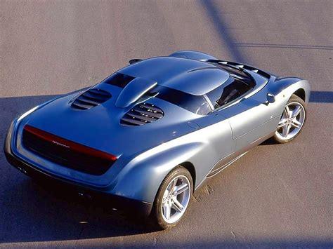 Lamborghini Zagato Raptor Fab Wheels Digest F W D 1996 Lamborghini Zagato Raptor