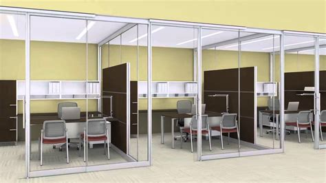 office furniture warehouse inc beyond by allsteel architectural wall systems office