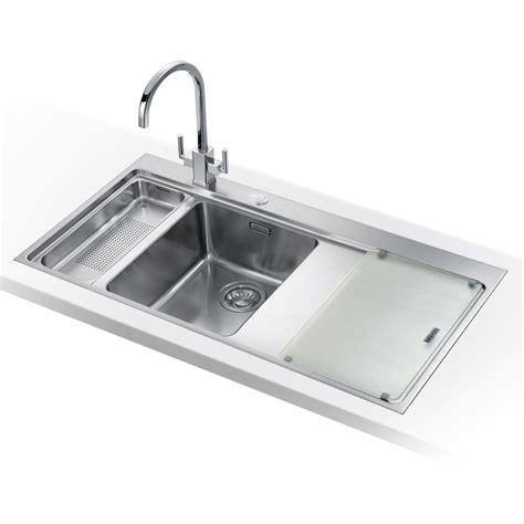 franki senke franke mythos slim top mmx261 rhd mythos 1 5 bowl sink