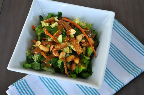 California Pizza Kitchen Recipes Salad by California Pizza Kitchen Thai Crunch Salad Just Pinch Me