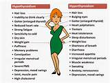 What Is The Symptoms Of Thyroid Images