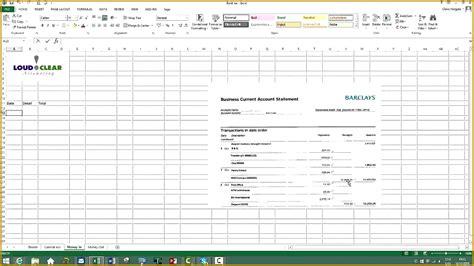 4 inventory reconciliation template fabtemplatez
