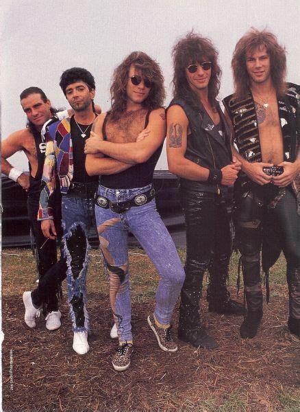 Bon Jovi 7 bon jovi bon jovi