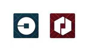 Uber changes logo waits for internet feedback htxt africa