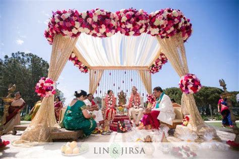 Wedding Ceremony In India by Mandap Indian Wedding Ceremony