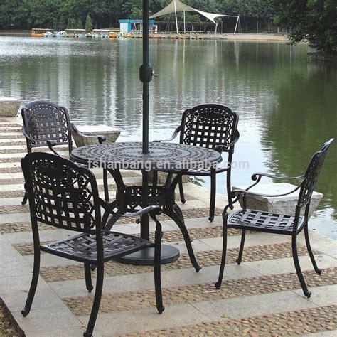 accento sedie accento francese rotondo classico fusione di alluminio