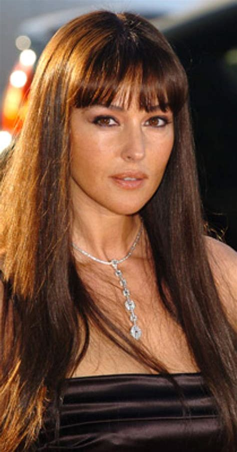 hollywood actress list imdb monica bellucci imdb