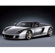 Hot Cars  Carrera GT