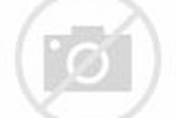 Scary Green Skulls with Flames