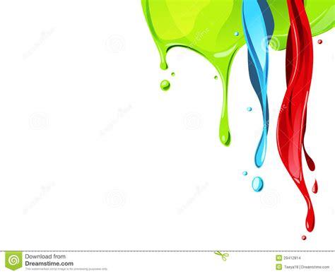 colors flow color fluid flow stock images image 29412814