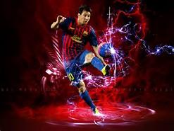 Lionel Messi 2012 Barcelona