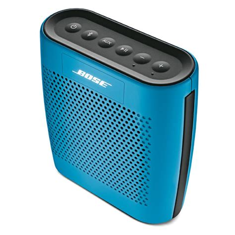 Bose Soundlink Bluetooth Speaker your wirelessly with bose soundlink color bluetooth speaker tuvie