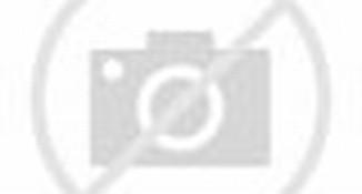 Gambar Pemandangan Gua Raksasa dengan Air Terjun Gambar Pemandangan