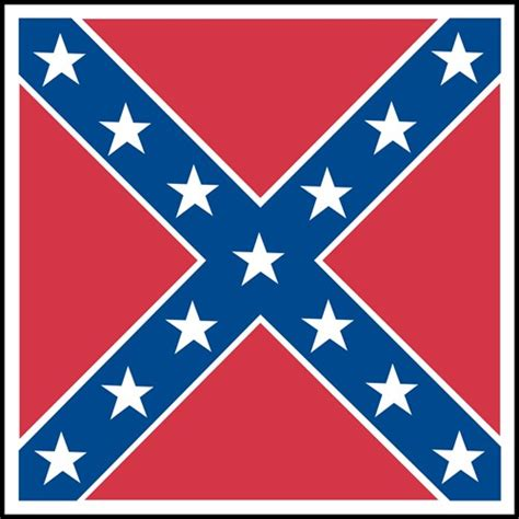 design and meaning of the confederate flag true meaning of the confederate flag design