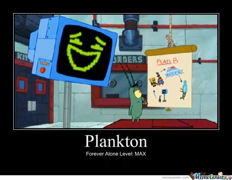 Plankton Meme - plankton by yunogivemecandy meme center