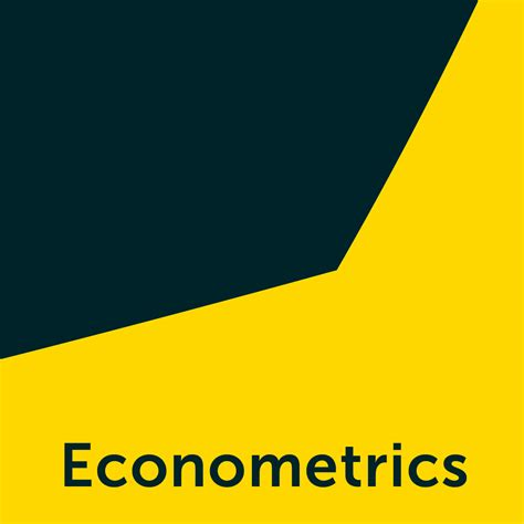 Econometrics 3 In 6 reviews for econometrics methods and applications from coursera class central