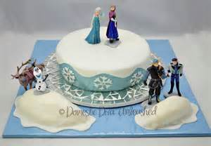 Frozen birthday cake pictures to pin on pinterest