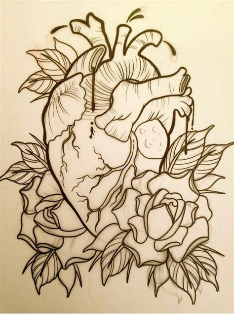 heartbeat tattoo flash sacred heart tattoo flash bing images