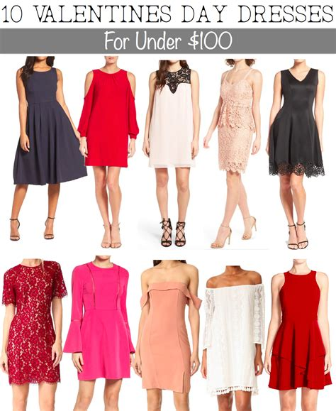 valentines day dress up ideas affordable s day ideas 10 dresses