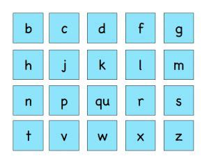 printable letter tiles free 32 best images about tutoring on pinterest time saving