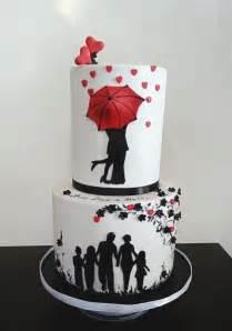 πάνω από 25 κορυφαίες ιδέες για anniversary cakes στο pinterest