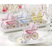 Enlarge Baby Shower Favors