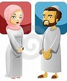 ... kartun muslimah yang tidak kalah keren dan lucunya dari gambar kartun