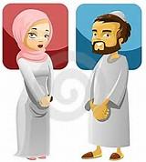 ... gambar kartun muslimah yang tidak kalah keren dan lucunya dari gambar