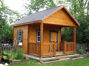 rustic sheds with porch 10x16 rustic sheds pinterest