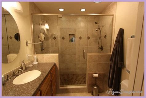 medium bathroom ideas medium sized bathroom design ideas 1homedesigns com