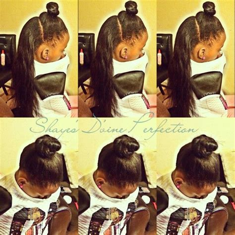 versatile sew in for white people 2 part vixen sew in shaye s d vine perfection pinterest