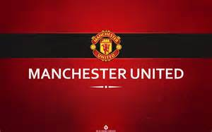 Download manchester united fc logo hd wallpaper 3522 full size