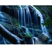 Screenshots Of Free Magic Waterfall Screensaver