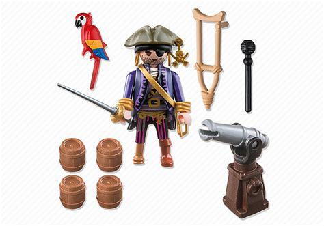 Figure Model Kit Playmobil Pirate Treasure Hideout playmobil 6684 pirate captain figure pop toyspop toys
