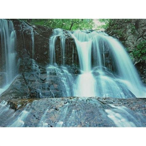 waterfalls for home decor oriental furniture waterfall canvas wall art cv art falls