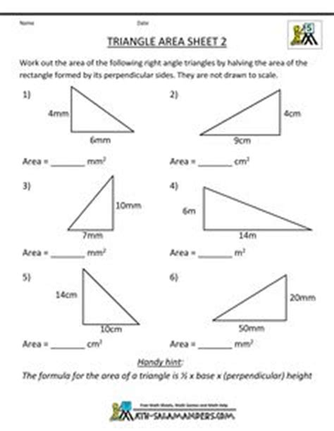 non printable area word printable area of parallelogram worksheet teacher stuff