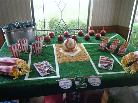 baseball themed pictures baseball themed party baseball theme birthday party