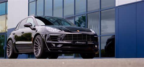 Porsche Tuning Uk by Styling Tuning For Bmw Porsche Range Rover Hamann