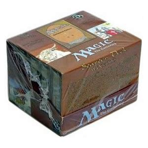 unlimited starter deck box magiccardmarket