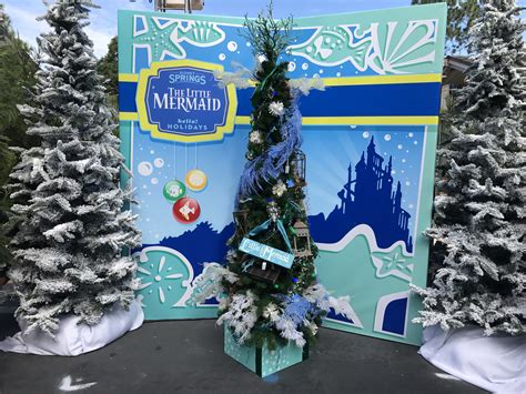 100 christmas tree plant scientific name disney