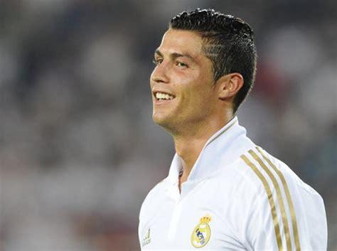 Ronaldo Hair Lines | don t hate ronaldo because he s beautiful ny daily news