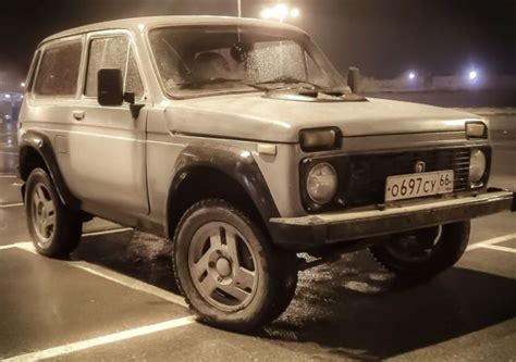 Lada Niva Cossack For Sale Lada Niva 4x4 Great Russian Car For Sale Photos