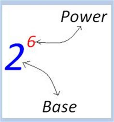 exponents mathcaptain