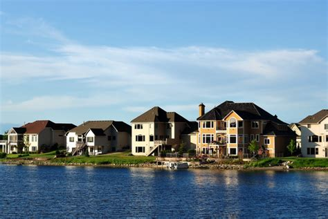 waterfront homes for sale buy waterfront properties
