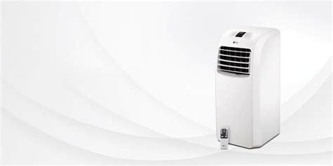 lg standing air conditioner parts lg portable air conditioners compare lg portable air