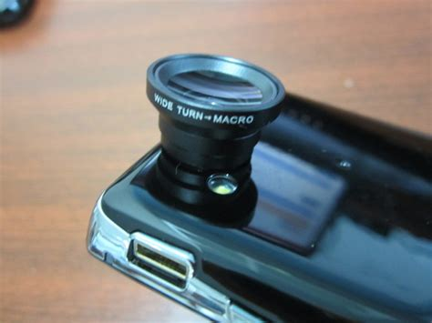Quality Fish Eye Lens Cocok Untuk Semua Smartphone macro wide lens lensa fish eye and macrowide for smartphone